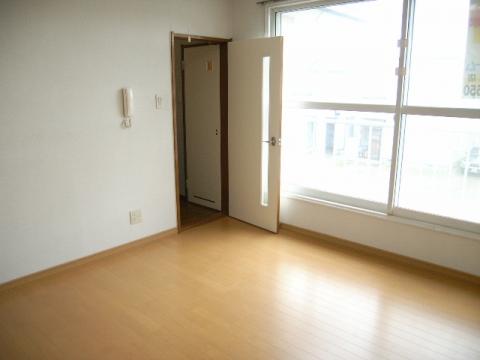 カメリアハイツB 203号室賃貸物件_室内写真01