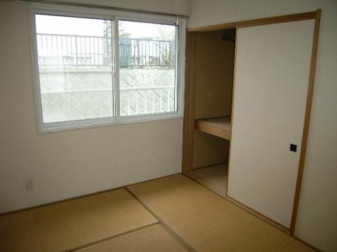 カメリアハイツB 203号室賃貸物件_室内写真02