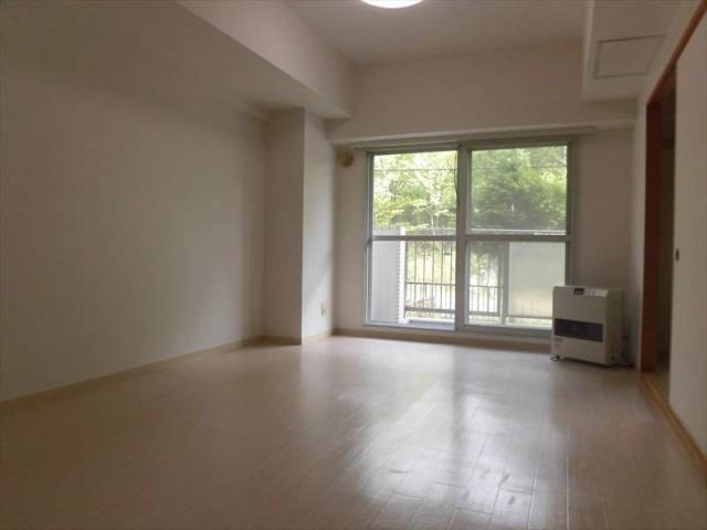 ラークマンション桂台 111号室賃貸物件_室内写真01