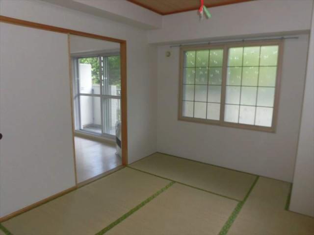 ラークマンション桂台 111号室賃貸物件_室内写真03