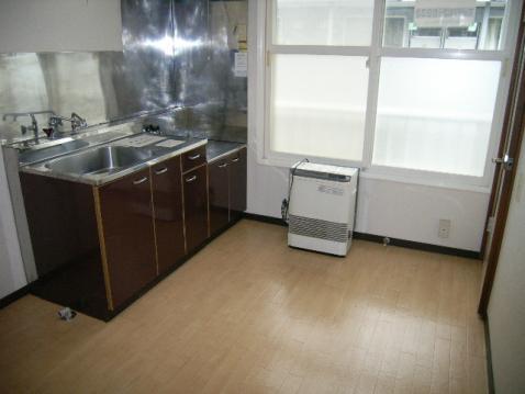 マクセル16/100 205号室賃貸物件_室内写真03