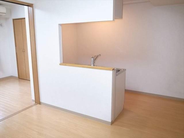 ハナブサビル 206号室賃貸物件_室内写真01