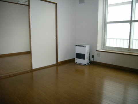 カナルコートⅠ 201号室賃貸物件_室内写真01