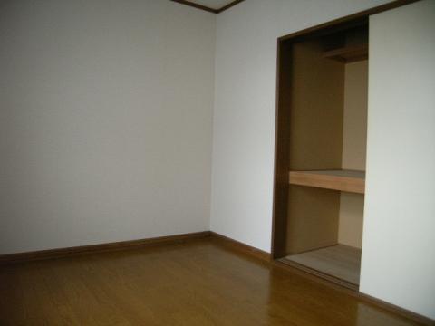 カナルコートⅠ 201号室賃貸物件_室内写真02