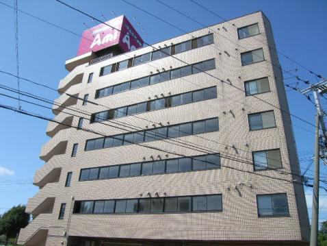 アクティブプラザ真栄 402号室賃貸物件_外観写真