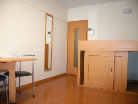 レオパレスクローバー 104号室賃貸物件_室内写真01