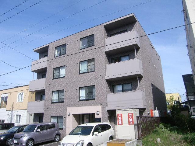 カーサ清田の  外観 写真