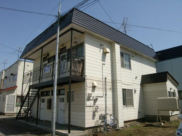 中村ハウスの  外観 写真
