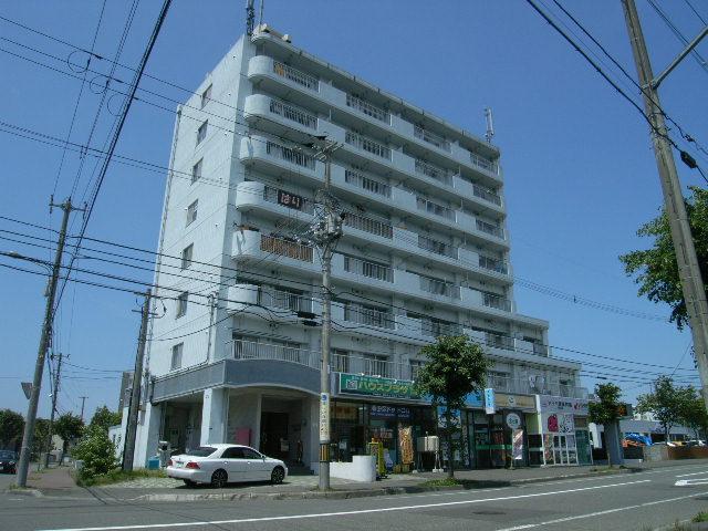 ベルフロント札幌里塚の  外観 写真