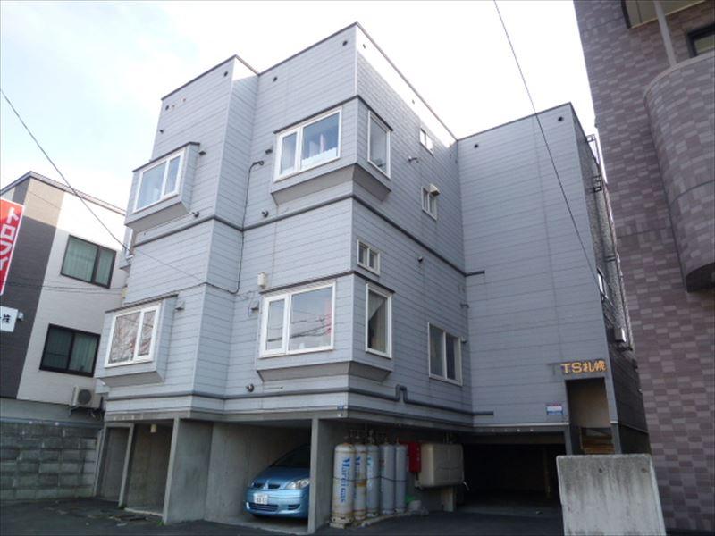 TS札幌の  外観 写真