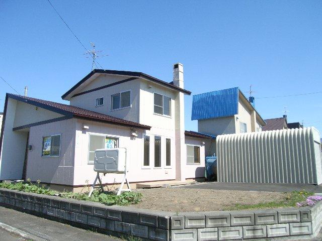 平岡3ー1戸建の   写真