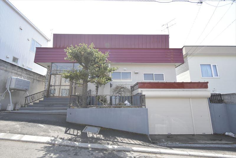 真栄5-3戸建(13-3)の  外観 写真